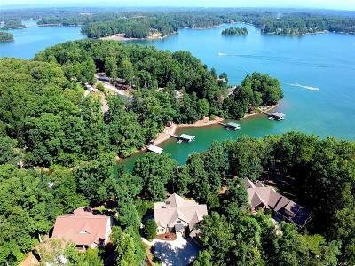 Oconee County, Pickens County Single Family Home For Sale: 129 Crest Pointe Drive
