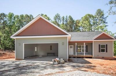 Oconee County Single Family Home For Sale: 00 Jefferson Road