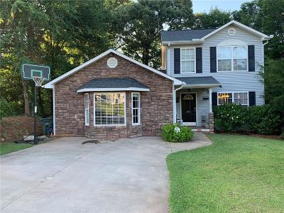 Oconee County Single Family Home For Sale: 302 W North 3rd Street