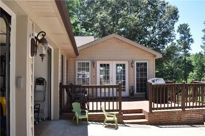 Seneca Single Family Home For Sale: 200 Julius Street