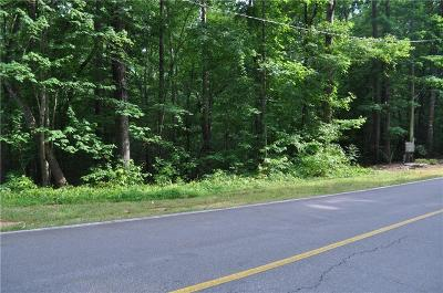 Chickasaw Point Residential Lots & Land For Sale: 00 Oconee Avenue