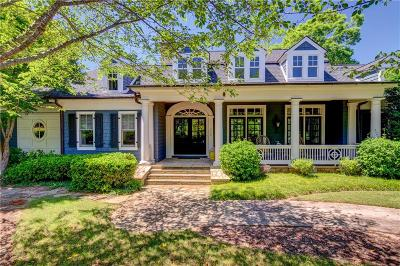 Oconee County, Pickens County Single Family Home For Sale: 210 Passion Flower Way
