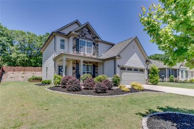 Brookstone Mead, Brookstone Meadows Single Family Home For Sale: 138 Stone Cottage Drive