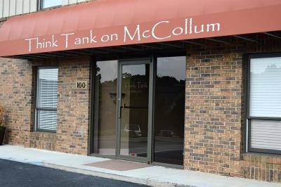 Clemson Commercial For Sale: 100 McCollum Street
