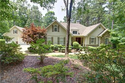 Seneca Single Family Home For Sale: 105 N Waterside Drive