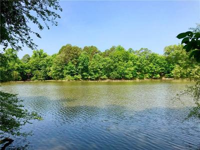 Anderson County, Oconee County, Pickens County Residential Lots & Land For Sale: 127 Lake Breeze Lane