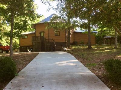 Chickasaw Point Single Family Home For Sale: 354 Chickasaw Drive