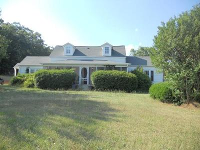 Pelzer Single Family Home For Sale: 2010 418 Highway