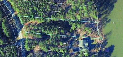Residential Lots & Land For Sale: 00 Herrington Drive