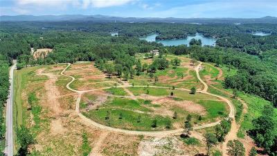 Residential Lots & Land For Sale: 11.50+/- Acres Stamp Creek Landing Road