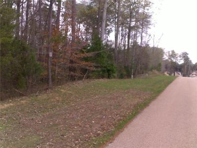 Hart County, Franklin County, Stephens County Residential Lots & Land For Sale: Lot 30 Shore Crest Drive
