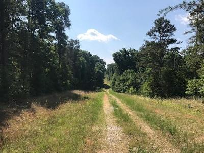 Hartwell Residential Lots & Land For Sale: Old Mill Road