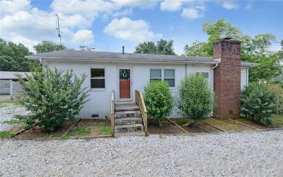 Hart County Single Family Home For Sale: 1583 Lakeview Road
