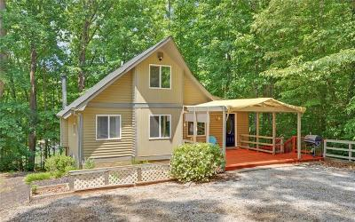 Franklin County Single Family Home For Sale: 352 Lakeview Road