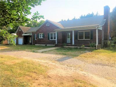 Six Mile Single Family Home For Sale: 410 S Main Street