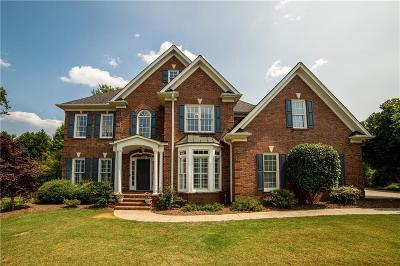 Clemson SC Single Family Home For Sale: $520,000