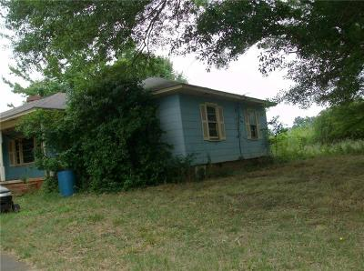 Belton Single Family Home For Sale: 507 Clamp Drive