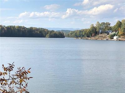Residential Lots & Land For Sale: Keowee Trail