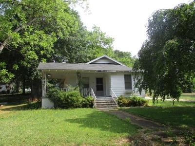 Easley Single Family Home For Sale: 105 Phillips Avenue