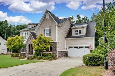 Easley Single Family Home For Sale: 153 Armistead Lane