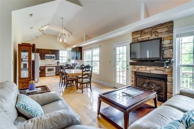 Anderson Single Family Home For Sale: 222 Wetland Way