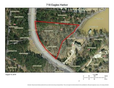 Residential Lots & Land For Sale: 718 Eagles Harbor Drive