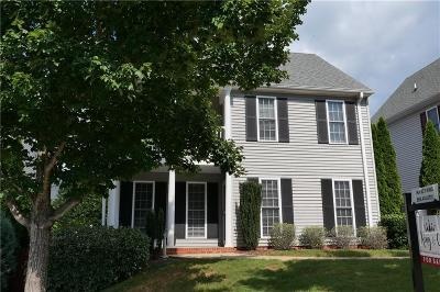 Anderson County Single Family Home For Sale: 106 Antique Court