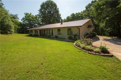 Seneca Single Family Home For Sale: 6020 Periwinkle Dell
