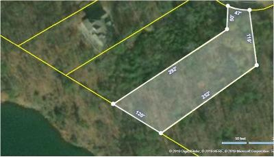 Anderson Residential Lots & Land For Sale: 106 Charter Oak Drive