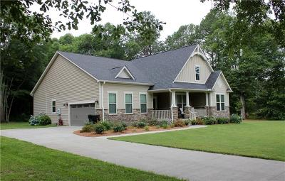 Anderson County Single Family Home For Sale: 209 Edgewood Road