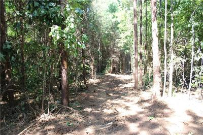 Oconee County, Pickens County Residential Lots & Land For Sale: 00 S Hampton Street