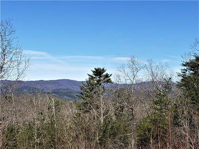 Oconee County, Pickens County Residential Lots & Land For Sale: 217 Whitewater Falls Road