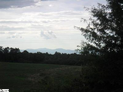 Oconee County, Pickens County Residential Lots & Land Contract-Take Back-Ups: Vera Holliday Road