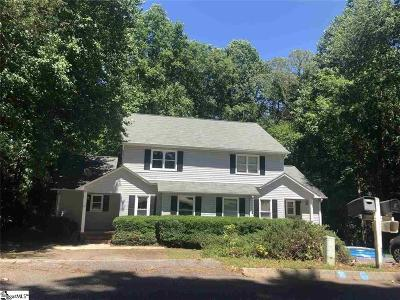 Pickens Townhouse For Sale: 102 Bentwood Lane