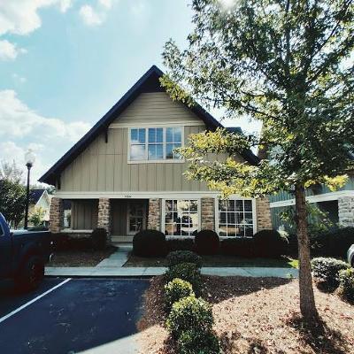 Clemson Single Family Home For Sale: 101 W Lane
