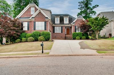 Greenville County Single Family Home For Sale: 9 Bufflehead Street
