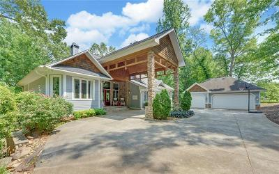 Single Family Home For Sale: 91 Mill Creek Circle