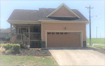 Pickens Single Family Home For Sale: 102 Bradley Drive