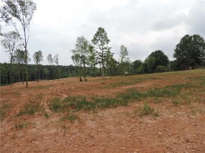Oconee County, Pickens County Residential Lots & Land For Sale: 00 Kennel Drive