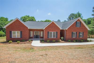 Anderson Single Family Home For Sale: 112 Pinion Lane