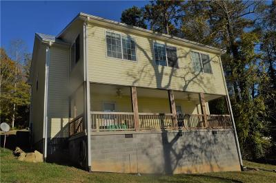 Anderson Single Family Home For Sale: 1111 Shirley Drive