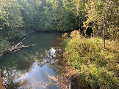 Anderson County Residential Lots & Land For Sale: 00 Broadway Lake Road