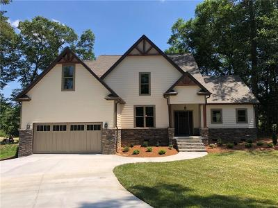 Cobb's Glen Single Family Home For Sale: 426 Deerwood Lane