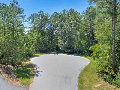 Oconee County, Pickens County Residential Lots & Land For Sale: 13-B Waterford Farms Lane