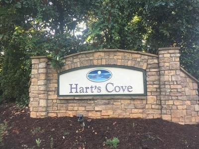 Condo For Sale: 802 Harts Cove Way