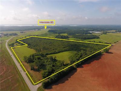 Anderson County Residential Lots & Land For Sale: 00 Hwy 24 Highway