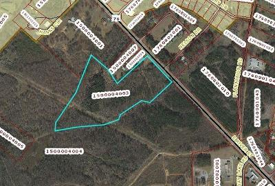 Anderson Residential Lots & Land For Sale: 2512 Belton Highway