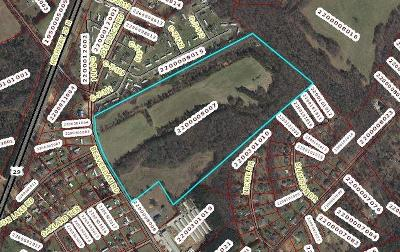 Anderson County Residential Lots & Land For Sale: 00 Beaverdam Rd. Road