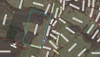 Anderson Residential Lots & Land For Sale: 00 81 Highway