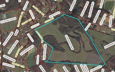 Anderson County Residential Lots & Land For Sale: 00 Susie Road